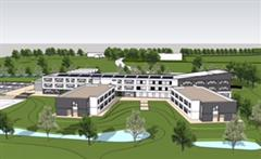 Planning Application for New School Building