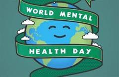 World Mental Health Da