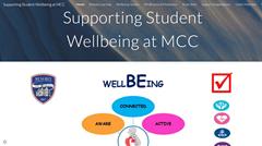 Wellbeing Google SItes