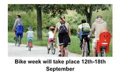 National Bike Week in Mungret CC