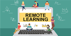 Remote Learning Update January 2021